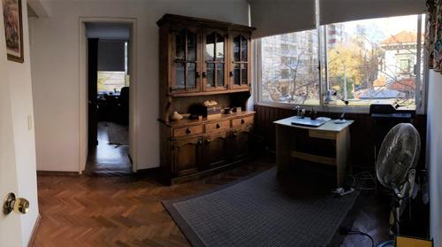 apartamento 3 dormitorios con garage punta carretas