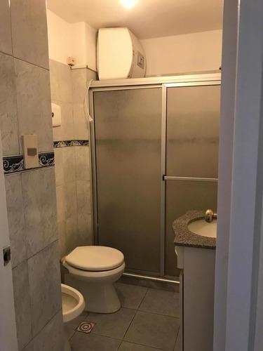apartamento 3 dormitorios en excelente ubicación