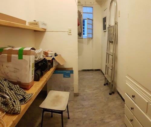 apartamento 3  dormitorios pocitos -