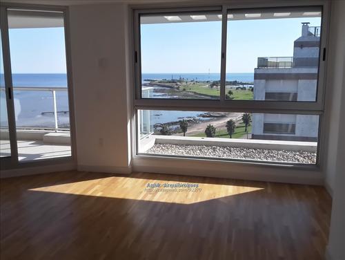 apartamento 3 dormitorios venta y alquiler punta carretas