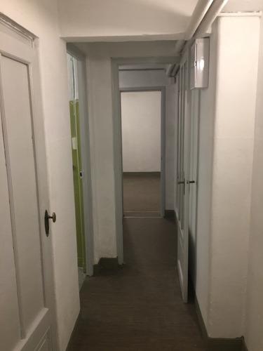 apartamento 4 ambientes, 2 baños, cocina y kitchenette