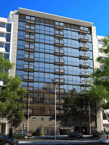 apartamento a la venta 2 dormitorios pocitos - 21 park