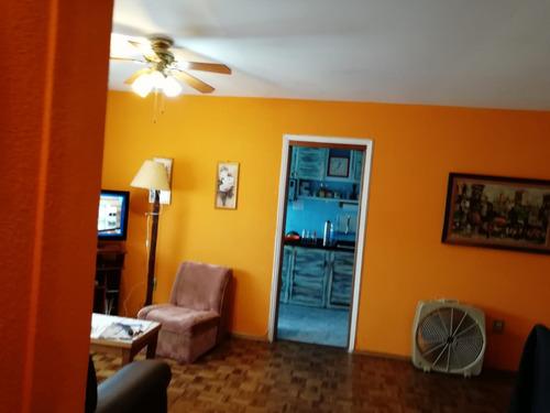 apartamento a la venta de 3 dormitorios en prado