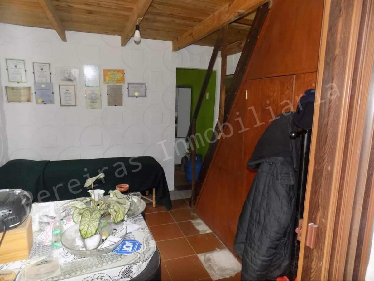 apartamento a la venta  en atahualpa