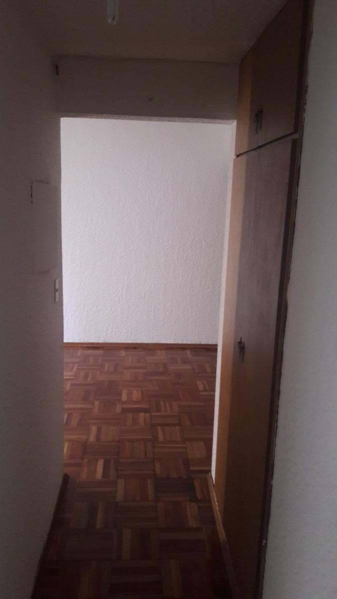 apartamento a nuevo, pleno centro.