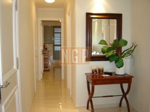 apartamento  a pasos hotel conrad - ref: 22