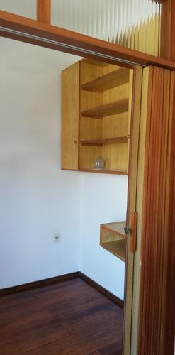 apartamento al frente 2 dorm 1 baño  usd115.000
