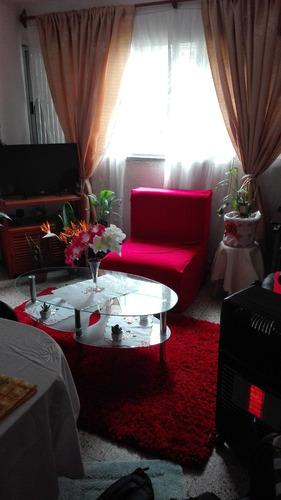 apartamento al frente 2 dormitorios (euskal erria 71)