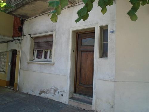 apartamento al frente  en inca y blandengues