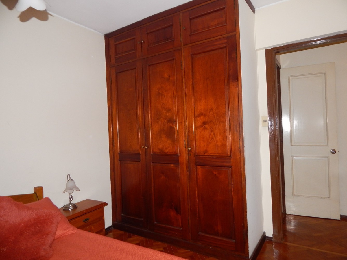 apartamento alquiler 2 dormitorios libre a partir de febrero
