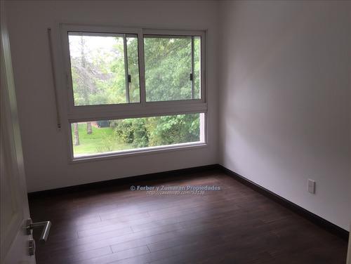 apartamento alquiler 3 dormitorios 4 baños, o 2 dorm + scio