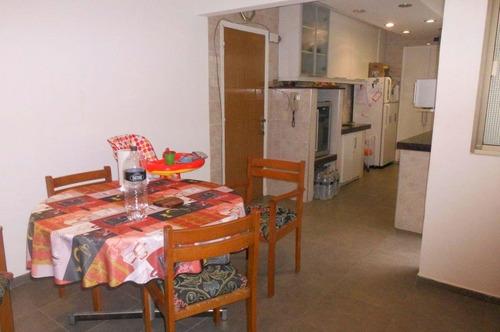 apartamento alquiler muebles