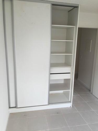 apartamento av. libertador aguada 1 dormitorio