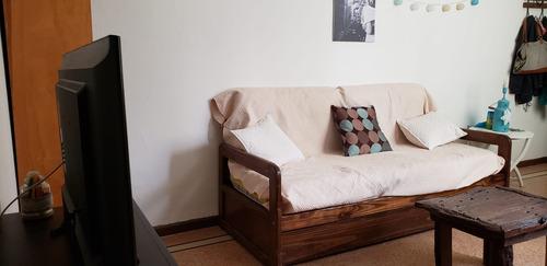 apartamento bien ubicado con renta $14000.