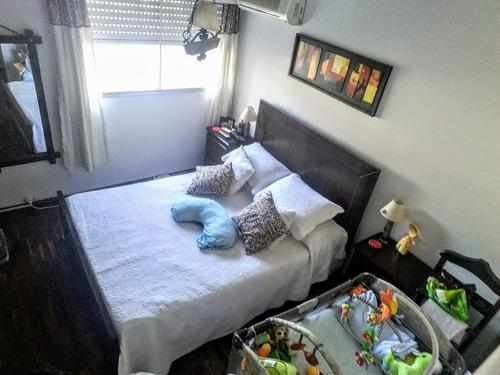 apartamento buceo  en venta - ramon anador  apto