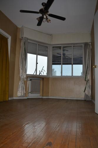 apartamento centrico con vista privilegiada