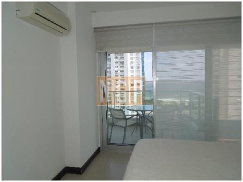 apartamento cerca del mar con todos los servicios - ref: 25289