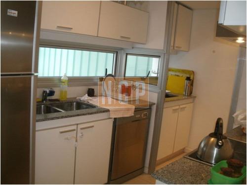 apartamento cerca del mar - ref: 9177