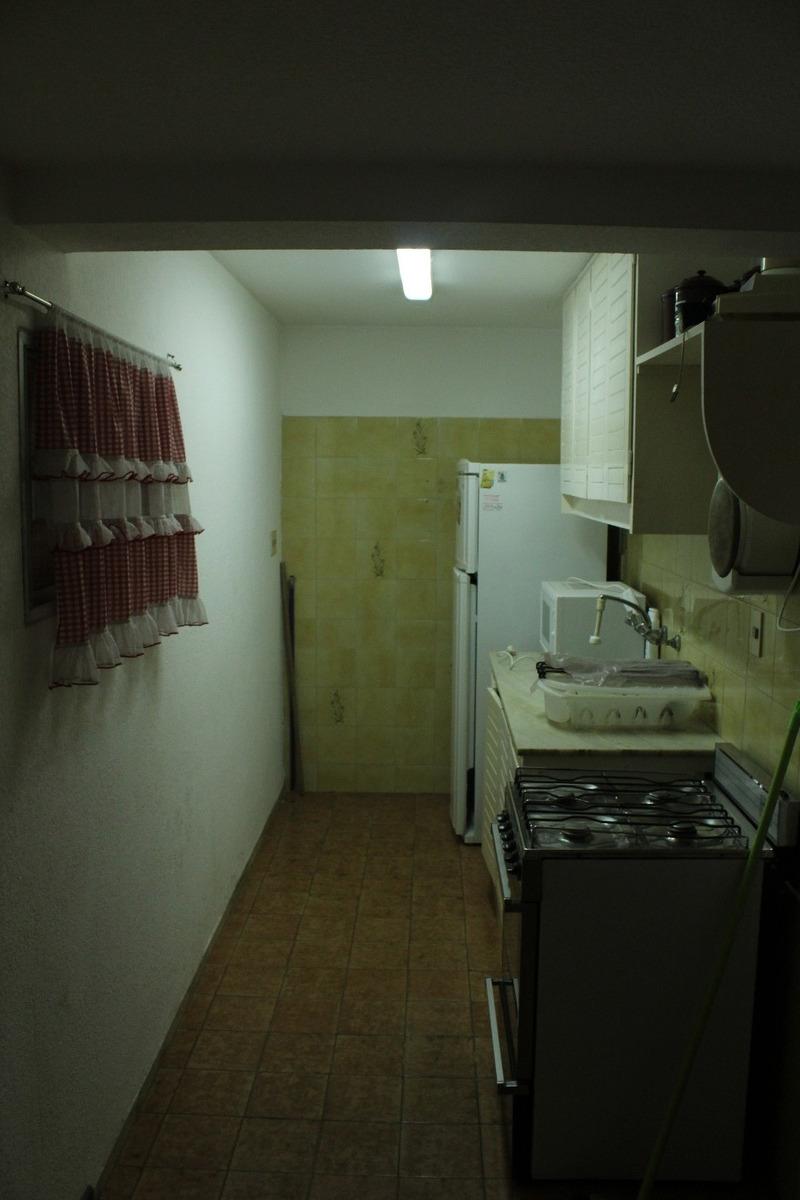 apartamento comodo en punta del este, excelente ubicacion!!!