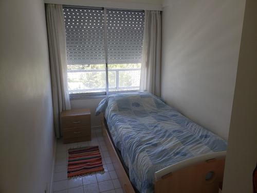 apartamento  complejo lincoln center dos dormitorios mas dependencia de servicio
