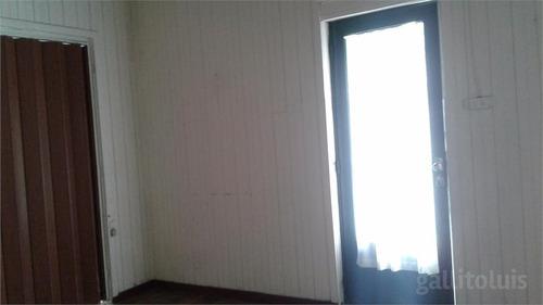 apartamento con patio en nuevo centro 1 dormitorio.