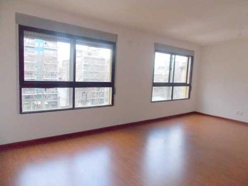 apartamento cordón  en venta - constituyente  apto.