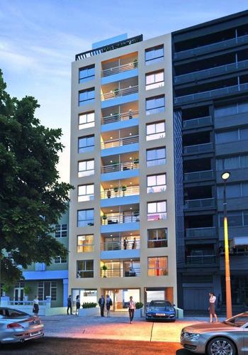 apartamento de 1 dormitorio con patio venta parque batlle