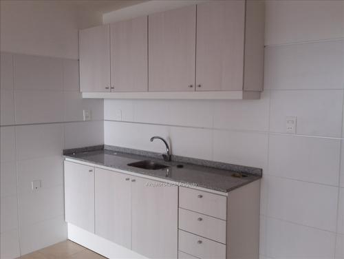 apartamento de 1 dormitorio en venta en tres cruces