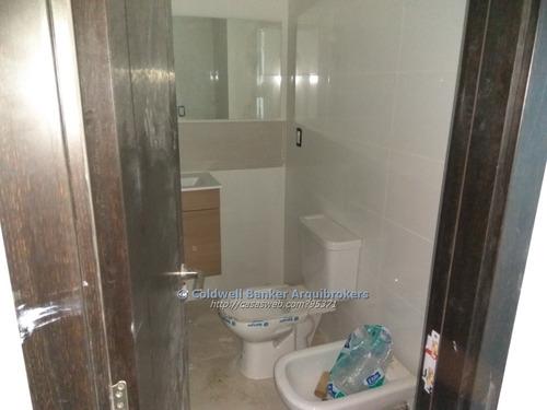 apartamento de 1 dormitorio en venta y alquiler en pocitos