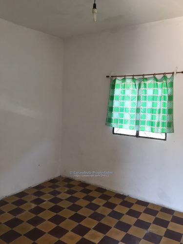 apartamento de 1 dormitorio iving comedor cocina baño patio