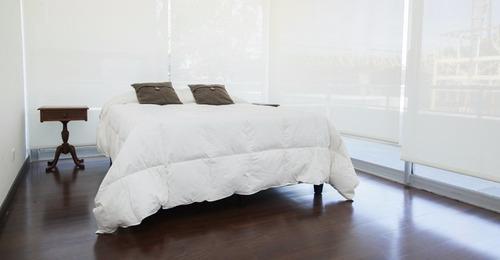 apartamento de 2 dorm en edificio orient. ref: 2930
