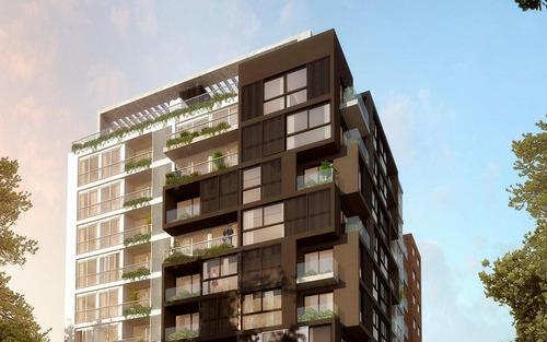 apartamento de 2 dormitorios a la venta en barrio sur