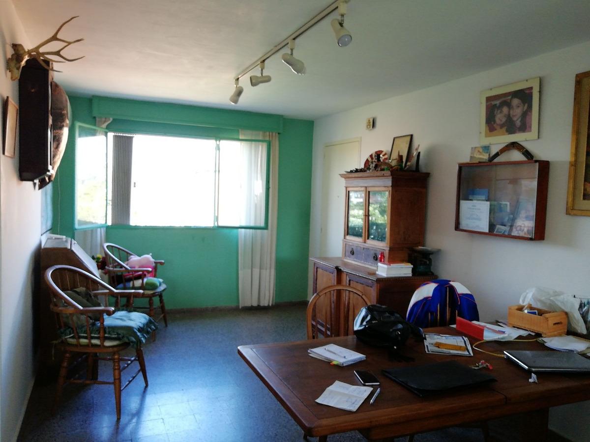 apartamento  de 2 dormitorios en complejo zapicán
