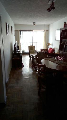 apartamento de 2 dormitorios en tres cruces