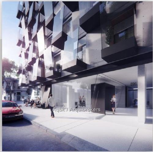 apartamento de 2 dormitorios en venta en centro