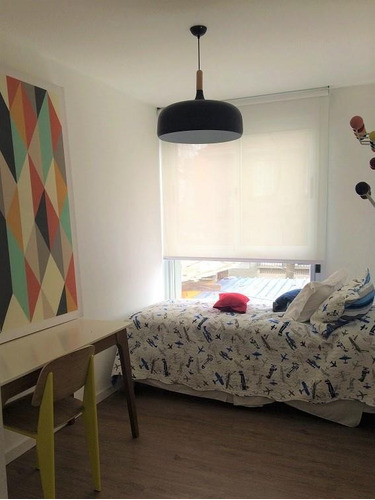 apartamento de 2 dormitorios en venta en la blanqueada