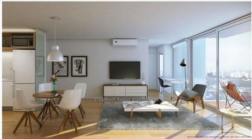 apartamento de 2 dormitorios en venta en parque batlle