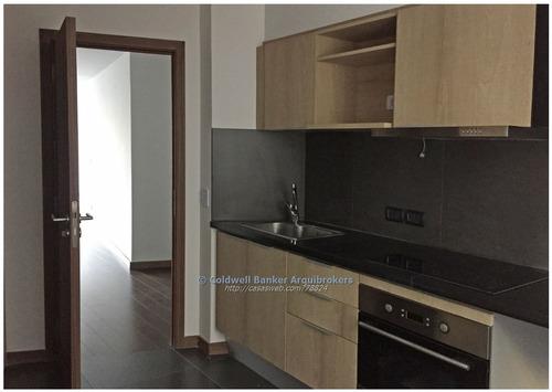 apartamento de 2 dormitorios en venta en punta carretas