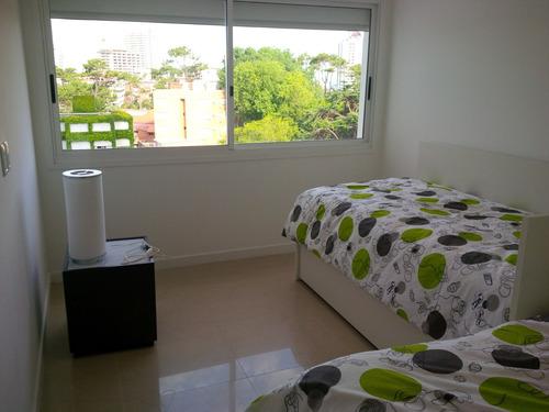 apartamento de 2 dormitorios y medio