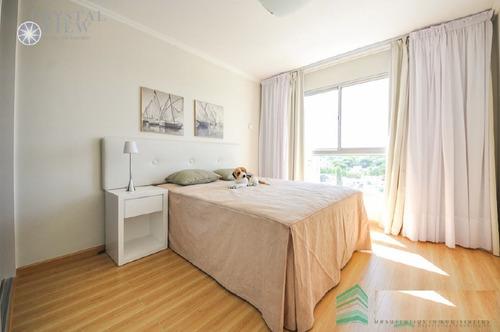 apartamento de 3 dormitorios en malvin