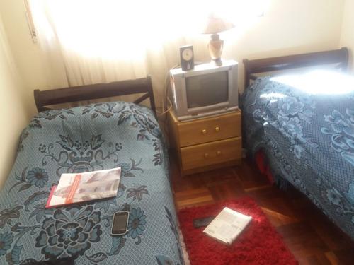 apartamento de 3 dormitorios en pocitos