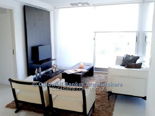 apartamento de 3 dormitorios en venta en punta del este