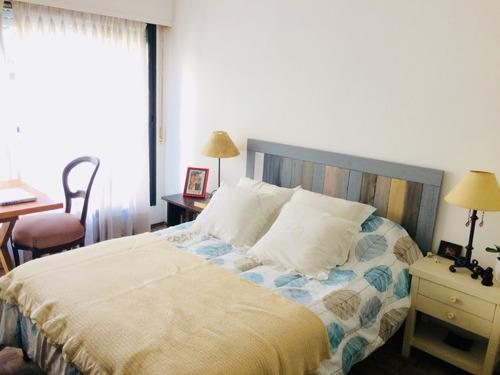 apartamento de 3 dormitorios y 2 baños