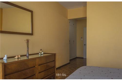 apartamento de 3 dormitorios y garaje en cordón