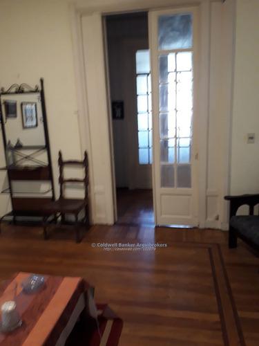 apartamento de 4 dormitorios en venta en centro