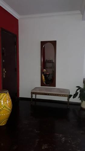 apartamento de cuatro dormitorios
