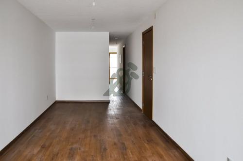 apartamento de dos domitorios, divino vista despejada, buenas terminaciones, consulte por financiación.  - ref: 178