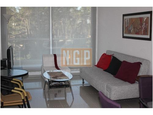 apartamento de dos dormitorios, dos baños , edificio nuevo con todos los servicios. consúltenos!! - ref: 25350