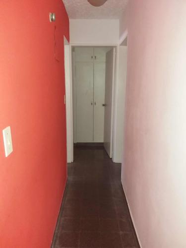 apartamento de dos dormitorios, excelente zona!