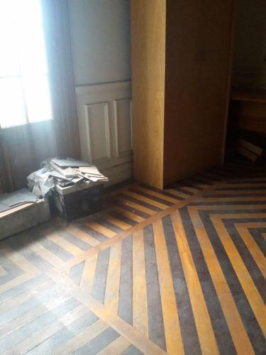 apartamento de estilo convención y uruguay